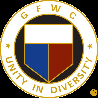 General Federation of Womens Clubs logo